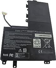 FLYTEN 50WH PA5157U PA5157U-1BRS Battery for Toshiba Satellite E45T-A4300 E55-A5114 E55T-A5320 E45T-A4200 E45T E45T-A4100 E55 E45T-AST2N02 E55T U40T U940 P000577250 12 Months Warranty