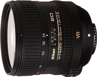 Nikon AF-S Nikkor 24–85 mm 1: 3,5–4,5G ED VR-objektiv