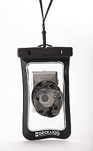 2 25   Seawag Waterproof Case for Camera       Optimal Camera Protect...