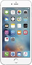 Apple iPhone 6s Plus, Virgin Mobile, 16GB - Silver (Renewed)