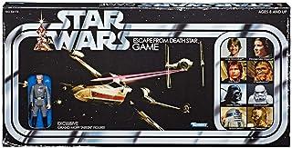 Hasbro 游戏星球大战复古游戏