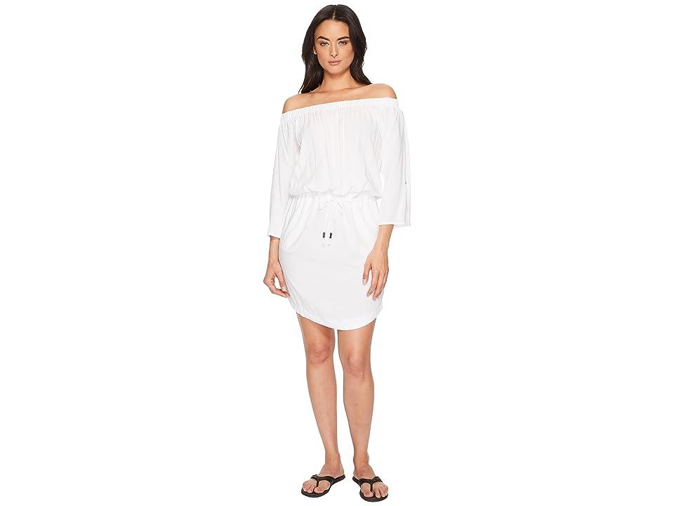 Lole Jamie Dress (White) Women