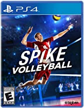 Spike Volleyball (PS4) - PlayStation 4