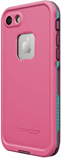 LifeProof Fre Waterproof Slim Hard Case For Apple iPhone 7 Pink