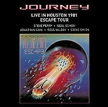 Live In Houston 1981: The Escape Tour