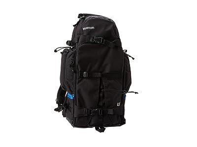 Burton F-Stop Camera Pack [28L] (True Black) Backpack Bags