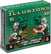 Best 2018 panini illusions Reviews
