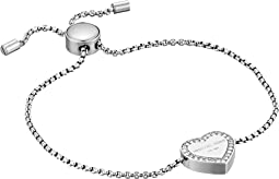 Heritage Heart Adjustable Bracelet