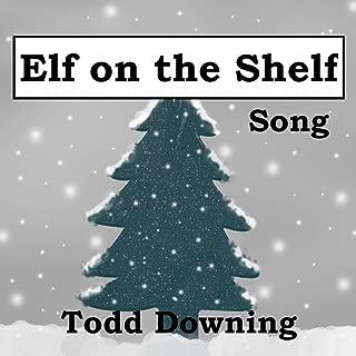 Elf on the Shelf Song