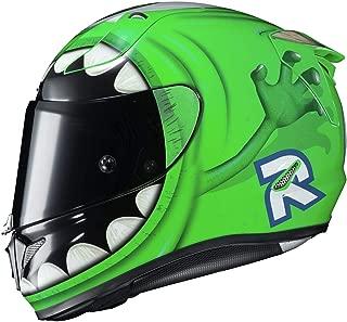 HJC RPHA 11 Pro Helmet - Mike Wazowski (Large) (Green)
