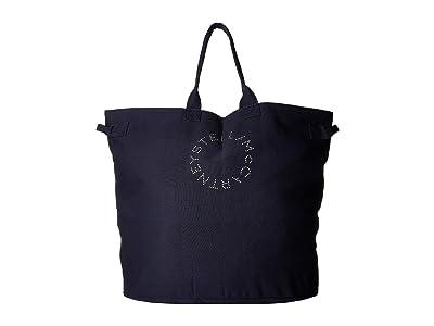 Stella McCartney Bag (Blue) Tote Handbags