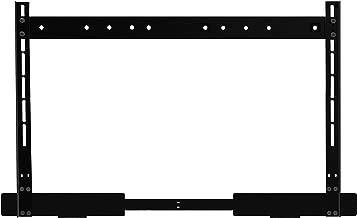 Cavus Soundbar Bracket Bose SoundTouch 300 & Soundbar 700 - VESA Adapter for TV Wall Mount - BST300