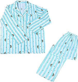 bt21 pajama set