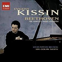 Beethoven: Pno Concertos Nos.1 - 5