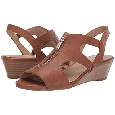 A2 by Aerosoles Happenstance (Dark Tan Nappa) Women