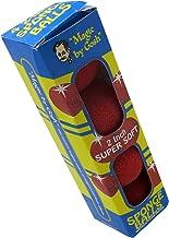 Gosh Red Magic Sponge Balls - 2