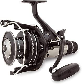 Shimano Baitrunner X Aero 8000 RA Baitrunner Reardrag Spinning Fishing Reel, BTXAR8000RA
