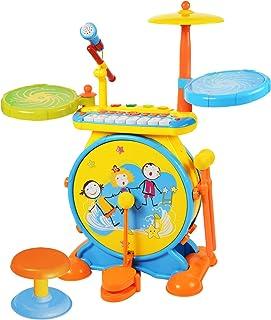 BAOLI 2-in-1 Children Musical Instrument Boy & Girl