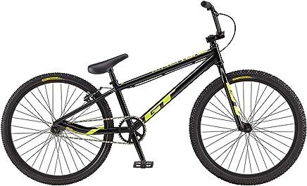 GT 751117M10LG Bicicleta, Unisex Adulto, 24