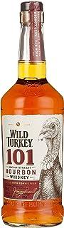 Wild Turkey 101 Bourbon Whiskey 1 x 0.7 l