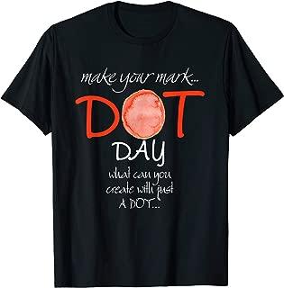 The Dot Day Original TShirt T-Shirt