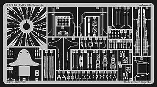 Eduard Accessories 49215 Accessoire de modélisme F4U-1D Corsair pour kit Tamiya