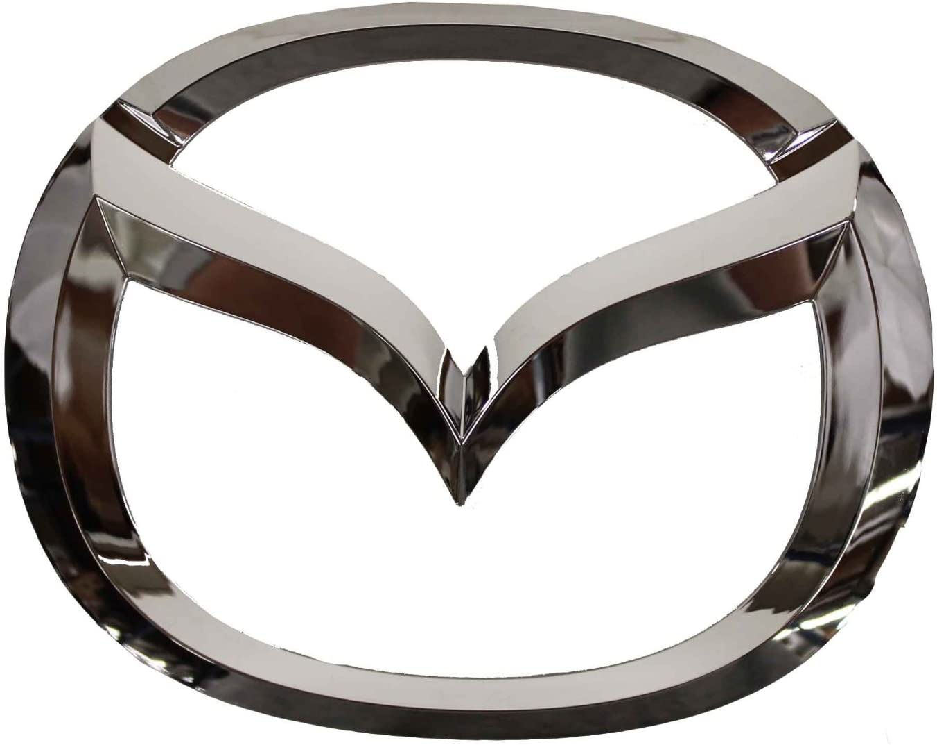 Genuine Mazda Parts C235-51-731A Max 60% OFF Emblem Logo Front Sale special price