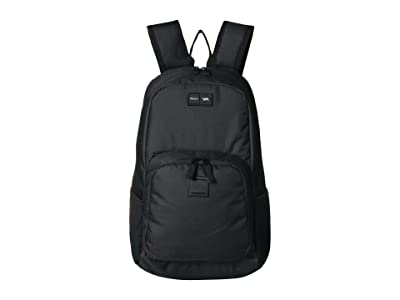 RVCA Estate Backpack II (Black) Backpack Bags