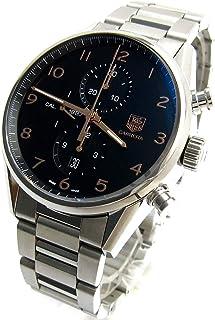 [タグホイヤー]Tag Heuer 腕時計 カレラ クロノ キャリバー1887 CAR2014-0 メンズ 並行輸入品