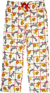 Disney Men's Lady and The Tramp Loungepant