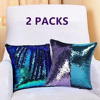 Best glitter throw pillows Reviews