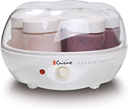 Best glass yoghurt maker Reviews