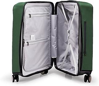 Adminitto88 Hugsidea Housse De Protection avec Gros /Électrom/énager Stretch Luggage Cover Travel Suitcase Couverture Antipoussi/ère Housse De Protection pour Valise Trolley De 18 /À 32 Pouces