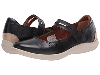 Cobb Hill Amalie Sport Mary Jane (Black) Women