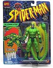 Marvel Comics Spider-Man The New Animated Series Scorpion