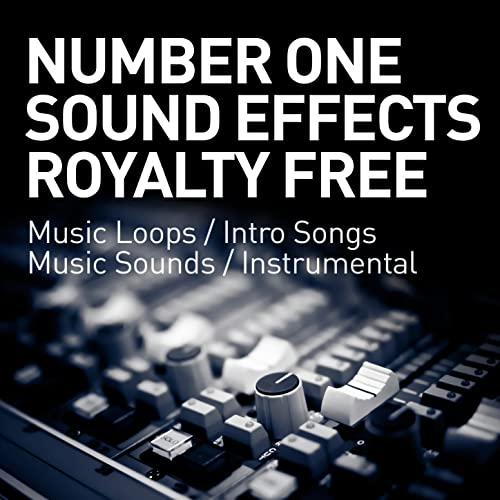 free royalty free music loops and sound effects