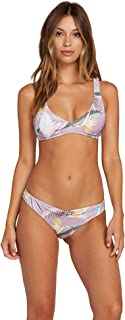 Volcom Women's Don't Leaf Vbottom Bikini Bottom