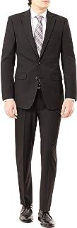 Men's Modern Slim Fit Flex Stretch Suit