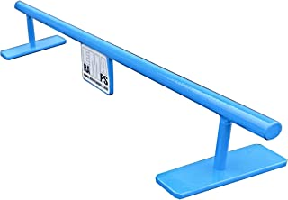 EMA Ramps Fingerboard Rail is Made from 100% Solid Steel Making it The Most Realistic Rail on The Market to be Used with Fingerboard Decks Fingerboard Ramps Also Great Addition for Fingerboard Parks