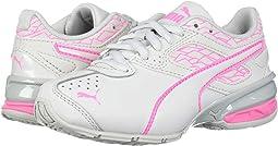 Glacier Gray/Pink Glimmer