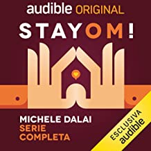 STAY OM. Serie completa