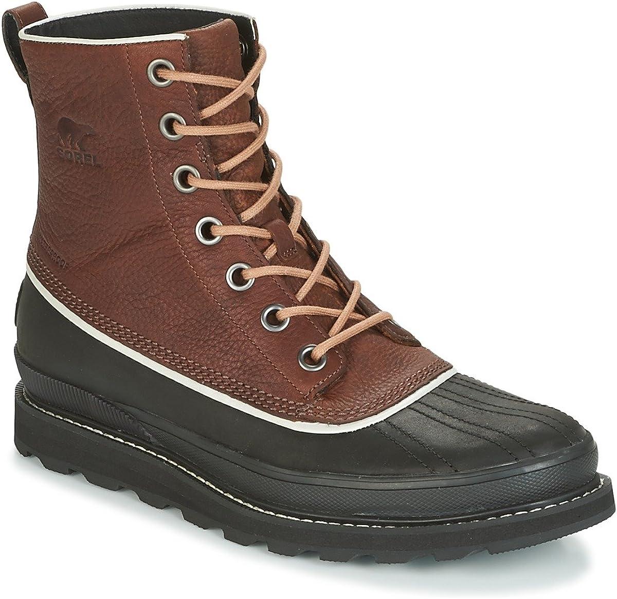 Sorel Madson trust 1964 Men's Popular standard Waterproof Boots