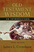 Best old testament wisdom an introduction Reviews