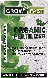 Growfast Organic Granular Fertilizer
