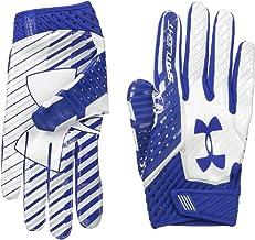 Under Armour Men's Spotlight Football Gloves