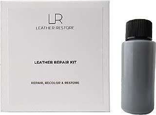 nissan leather repair kit
