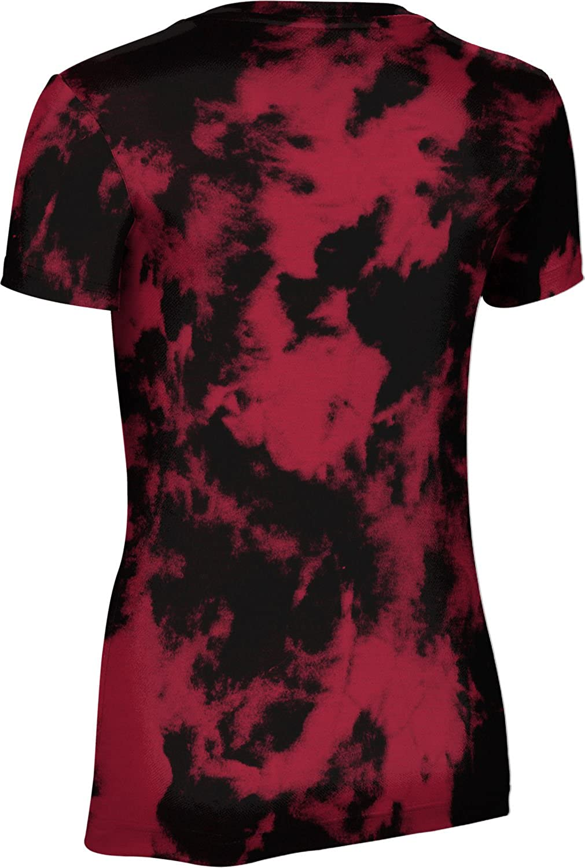 ProSphere Central Washington University Girls' Performance T-Shirt (Grunge)