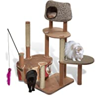 Deals on Kitty Scape Modular Cat Tower