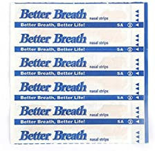 Best nasal strips large Reviews