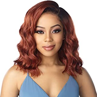 Sensationnel Synthetic Cloud 9 What Lace? 13x6 Swiss Lace Wig AUDRY (1B)